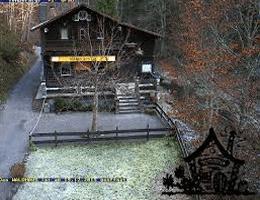 Riezlern – Restaurant Waldhaus webcam Live