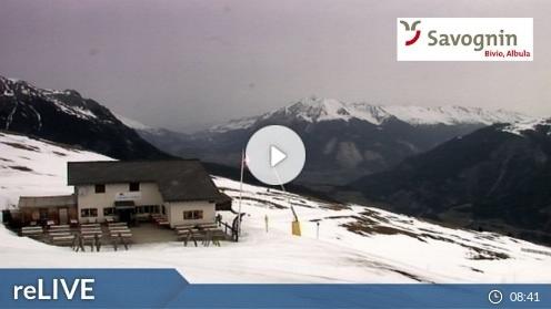 Savognin – Somtgant webcam Live