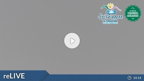 Schliersee – Spitzingsee Webcam Live