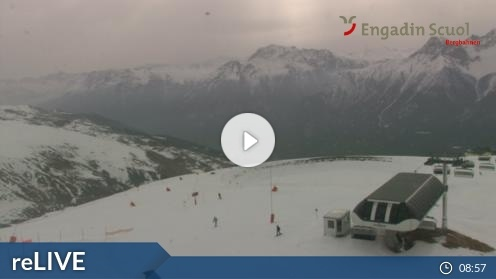 Scuol – Motta Naluns webcam Live