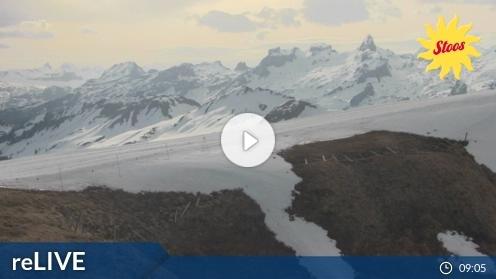 Stoos – Fronalpstock webcam Live