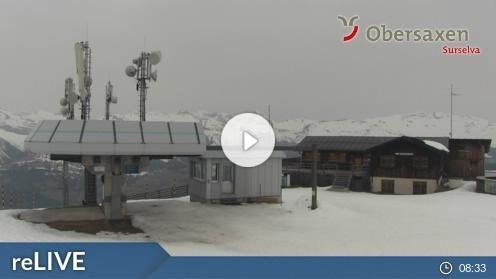 Surcuolm – Piz Mundaun webcam Live