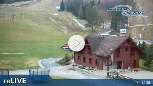 Valca – Snowland Valcianska dolina Webcam Live