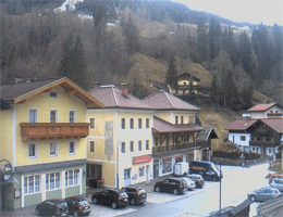 Wagrain – Zentrum, Wagrain Bierstube Webcam Live