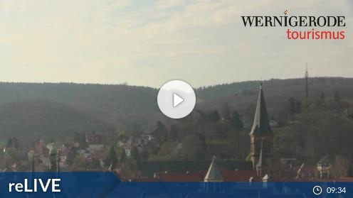 Wernigerode – Diesterweg-Schule Webcam Live