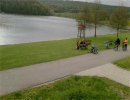 Zaberfeld – Stausee Ehmetsklinge Webcam Live