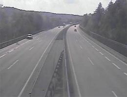 A02 Süd Autobahn Blickrichtung Graz Km 157,54 Webcam Live