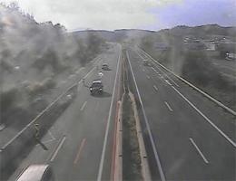 A02 Süd Autobahn Blickrichtung Graz Km 149,34 Webcam Live