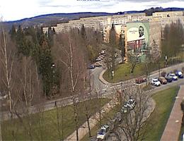 Auerbach (Vogtland) – Neubaugebiet Auerbach Webcam Live