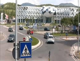 Cividale del Friuli – Banca Popolare di Cividale Webcam Live