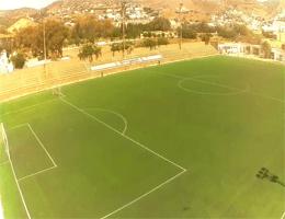Ermoupoli (Syros) – Municipal Fußballstadion Webcam Live