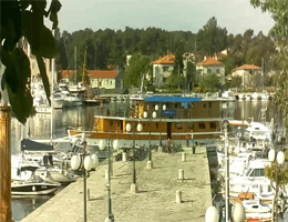 Krk – Marina Webcam Live