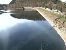 Lüdenscheid – Versetalsperre Webcam Live
