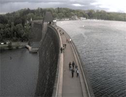 Möhnesee – Möhnetalsperre Webcam Live