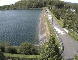 Meschede – Hennetalsperre Webcam Live