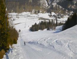 Menzenschwand – Mösle Bergstation Webcam Live