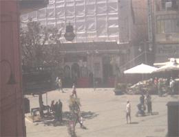 Agropoli – Piazza Vittorio Veneto Webcam Live