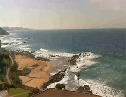 Ballito – Granny's Pool Webcam Live