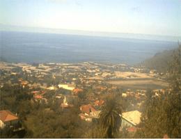 El Paso (La Palma) – Panoramablick Webcam Live