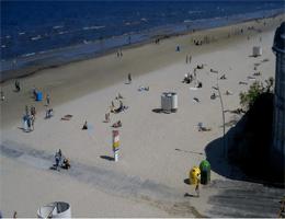Jūrmala – Strandblick Webcam Live