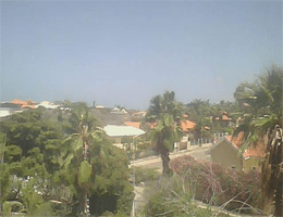 Jan Thiel – Blick auf Jan Thiel Curacao Webcam Live