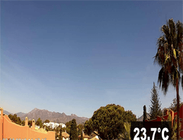 Marbella – Wettercam Marbella Webcam Live
