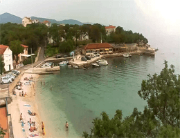 Povile – Strand Webcam Live