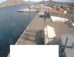 Toftir – Hafen Webcam Live