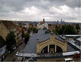 Vilnius – Hales Turgus Webcam Live
