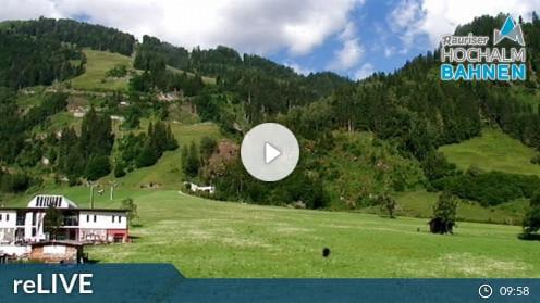 Rauris – Rauris Tal Webcam Live