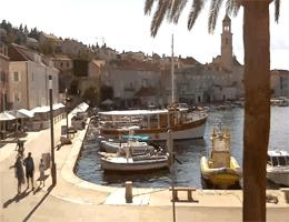 Sutivan – Brač Insel Webcam Live