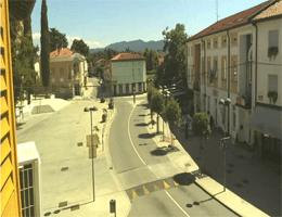 Šempeter pri Gorici – Ivana Roba Platz Webcam Live