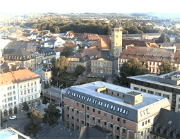 Bayreuth – Panorama Webcam Live