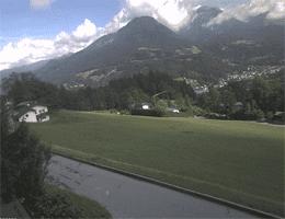 Berchtesgaden – Panorama Webcam Live