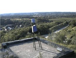 Bergkamen – Halde Großes Holz Webcam Live