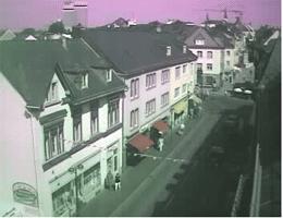 Bitburg – Trierer Straße Webcam Live