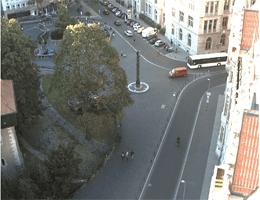 Braunschweig – Ruhfäutchenplatz Webcam Live