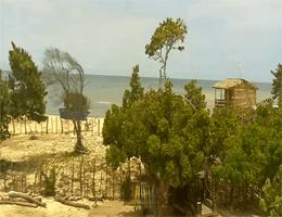 Kite School Buen Hombre Webcam Live