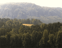 Lichtenhain – Berghof Lichtenhain Webcam Live