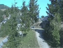 Pedrafita do Cebreiro Webcam Live