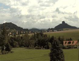 Reinhardtsdorf-Schöna – Zirkelstein Webcam Live