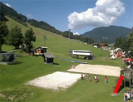 Skigebiet Kranjska Gora Webcam Live
