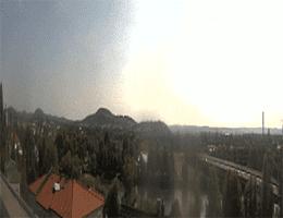 Aschaffenburg – Panoramablick Webcam Live