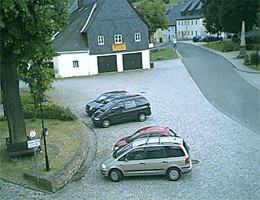 Bärenstein (Altenberg) – Markt Bärenstein Webcam Live