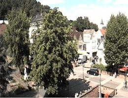 Bad Orb – Tourist-Info Webcam Live