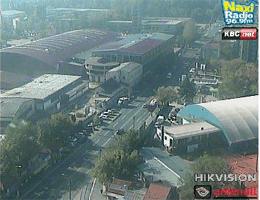 Belgrad – Bogoslovija Webcam Live
