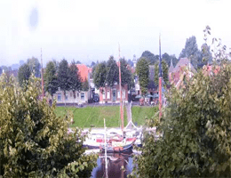 Carolinensiel-Harlesiel – Museumshafen Webcam Live