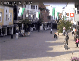 Cloppenburg – Lange Straße Webcam Live