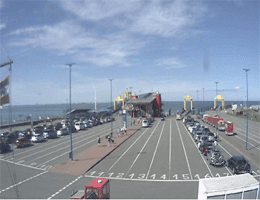 Dagebüll-Hafen Webcam Live