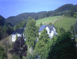 Diedenshausen (Bad Berleburg) – Wettercam Live